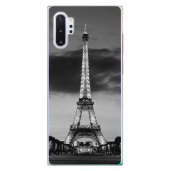 Plastové pouzdro iSaprio - Midnight in Paris - Samsung Galaxy Note 10+