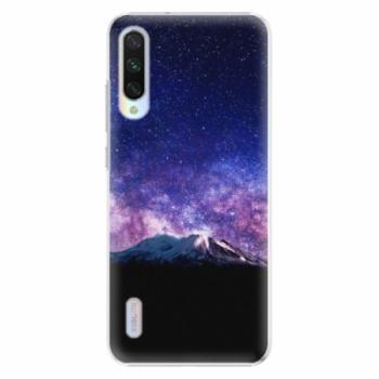 Plastové pouzdro iSaprio - Milky Way - Xiaomi Mi A3