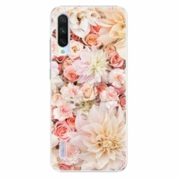 Plastové pouzdro iSaprio - Flower Pattern 06 - Xiaomi Mi A3