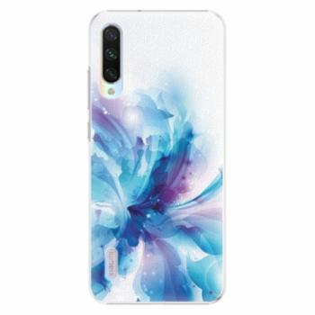 Plastové pouzdro iSaprio - Abstract Flower - Xiaomi Mi A3