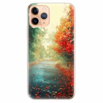 Odolné silikonové pouzdro iSaprio - Autumn 03 - iPhone 11 Pro