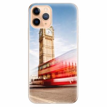 Odolné silikonové pouzdro iSaprio - London 01 - iPhone 11 Pro