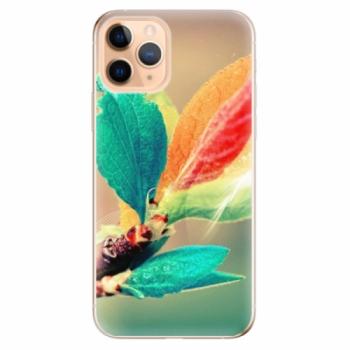 Odolné silikonové pouzdro iSaprio - Autumn 02 - iPhone 11 Pro