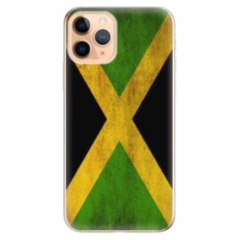 Odolné silikonové pouzdro iSaprio - Flag of Jamaica - iPhone 11 Pro