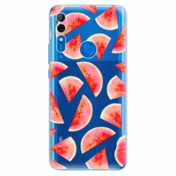 Odolné silikonové pouzdro iSaprio - Melon Pattern 02 - Huawei P Smart Z