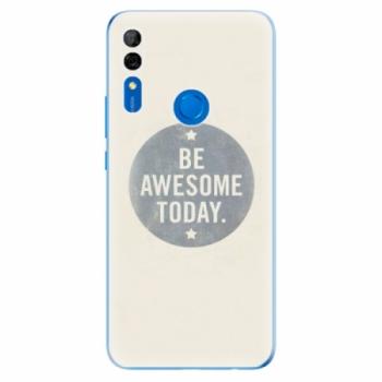 Odolné silikonové pouzdro iSaprio - Awesome 02 - Huawei P Smart Z