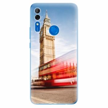 Odolné silikonové pouzdro iSaprio - London 01 - Huawei P Smart Z