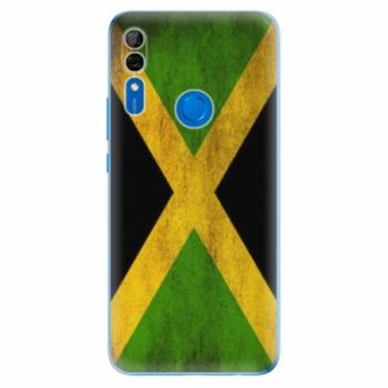 Odolné silikonové pouzdro iSaprio - Flag of Jamaica - Huawei P Smart Z