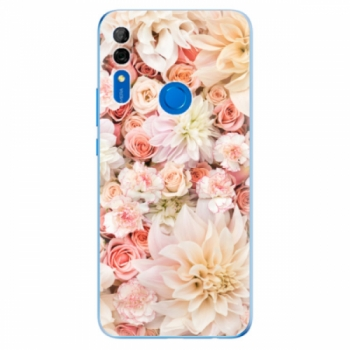 Odolné silikonové pouzdro iSaprio - Flower Pattern 06 - Huawei P Smart Z