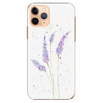 Plastové pouzdro iSaprio - Lavender - iPhone 11 Pro