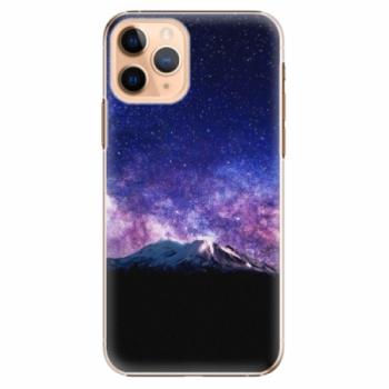 Plastové pouzdro iSaprio - Milky Way - iPhone 11 Pro