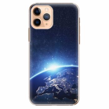 Plastové pouzdro iSaprio - Earth at Night - iPhone 11 Pro