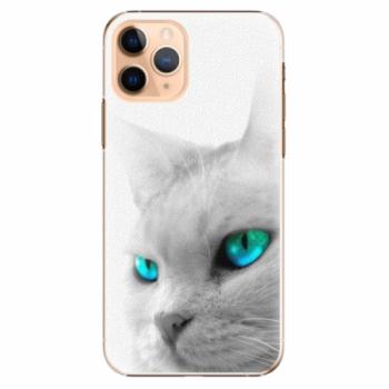 Plastové pouzdro iSaprio - Cats Eyes - iPhone 11 Pro