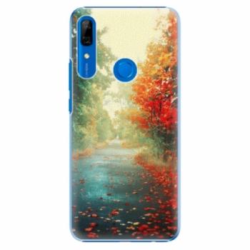 Plastové pouzdro iSaprio - Autumn 03 - Huawei P Smart Z