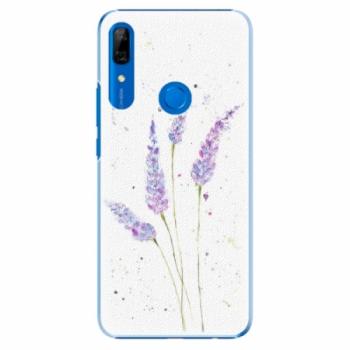 Plastové pouzdro iSaprio - Lavender - Huawei P Smart Z