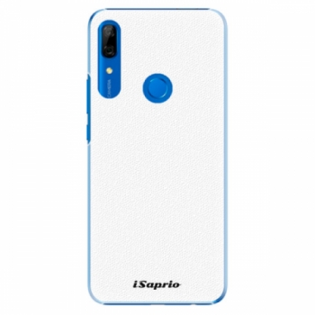 Plastové pouzdro iSaprio - 4Pure - bílý - Huawei P Smart Z