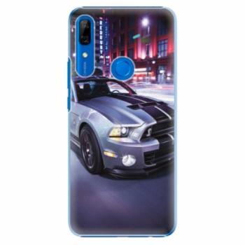 Plastové pouzdro iSaprio - Mustang - Huawei P Smart Z