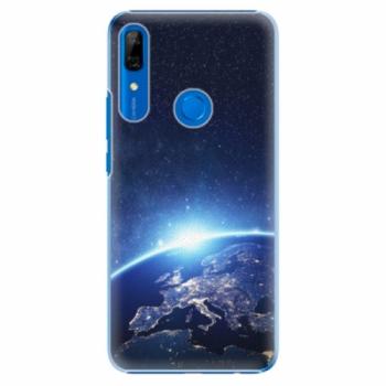 Plastové pouzdro iSaprio - Earth at Night - Huawei P Smart Z