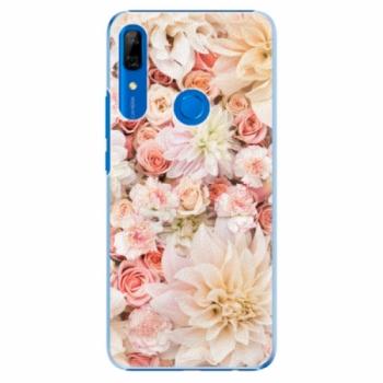 Plastové pouzdro iSaprio - Flower Pattern 06 - Huawei P Smart Z