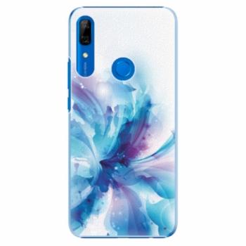 Plastové pouzdro iSaprio - Abstract Flower - Huawei P Smart Z