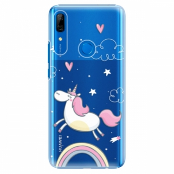 Plastové pouzdro iSaprio - Unicorn 01 - Huawei P Smart Z