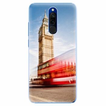 Plastové pouzdro iSaprio - London 01 - Xiaomi Redmi 8
