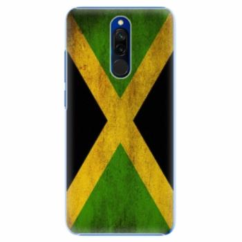Plastové pouzdro iSaprio - Flag of Jamaica - Xiaomi Redmi 8