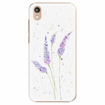 Plastové pouzdro iSaprio - Lavender - Huawei Honor 8S