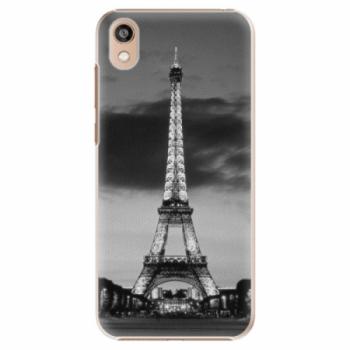 Plastové pouzdro iSaprio - Midnight in Paris - Huawei Honor 8S