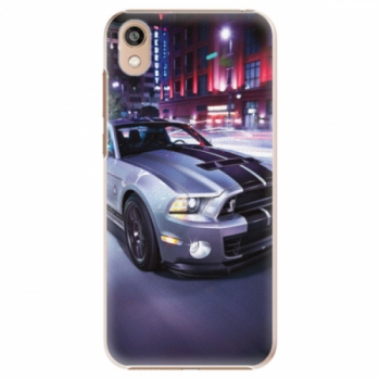 Plastové pouzdro iSaprio - Mustang - Huawei Honor 8S