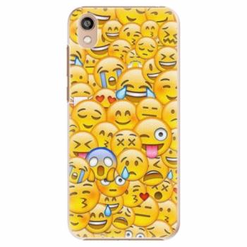 Plastové pouzdro iSaprio - Emoji - Huawei Honor 8S