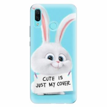 Odolné silikonové pouzdro iSaprio - My Cover - Huawei Nova 3