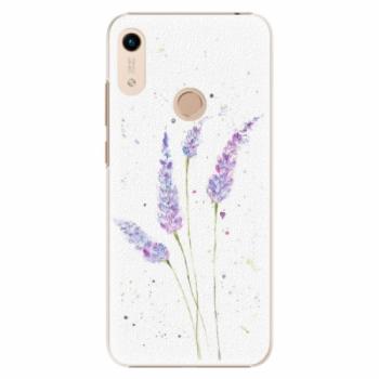 Plastové pouzdro iSaprio - Lavender - Huawei Honor 8A