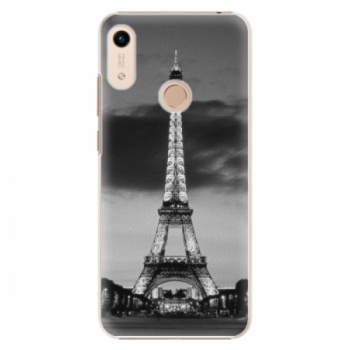 Plastové pouzdro iSaprio - Midnight in Paris - Huawei Honor 8A