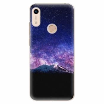 Plastové pouzdro iSaprio - Milky Way - Huawei Honor 8A