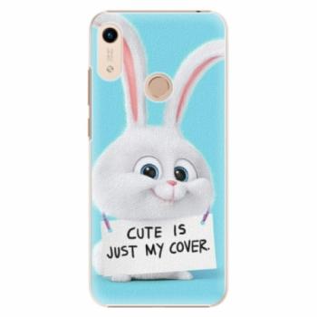 Plastové pouzdro iSaprio - My Cover - Huawei Honor 8A