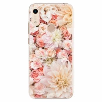 Plastové pouzdro iSaprio - Flower Pattern 06 - Huawei Honor 8A
