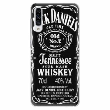 Plastové pouzdro iSaprio - Jack Daniels - Samsung Galaxy A30s