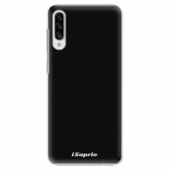 Plastové pouzdro iSaprio - 4Pure - černý - Samsung Galaxy A30s
