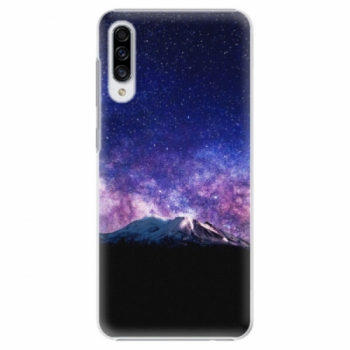 Plastové pouzdro iSaprio - Milky Way - Samsung Galaxy A30s