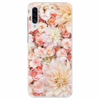 Plastové pouzdro iSaprio - Flower Pattern 06 - Samsung Galaxy A30s