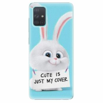 Plastové pouzdro iSaprio - My Cover - Samsung Galaxy A71