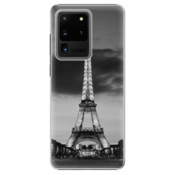 Plastové pouzdro iSaprio - Midnight in Paris - Samsung Galaxy S20 Ultra