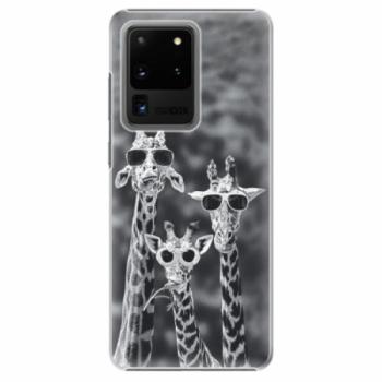 Plastové pouzdro iSaprio - Sunny Day - Samsung Galaxy S20 Ultra
