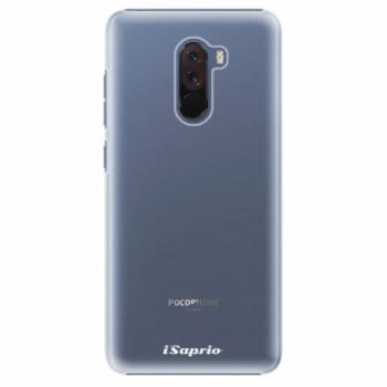 Plastové pouzdro iSaprio - 4Pure - mléčný bez potisku - Xiaomi Pocophone F1