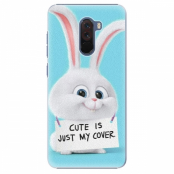 Plastové pouzdro iSaprio - My Cover - Xiaomi Pocophone F1