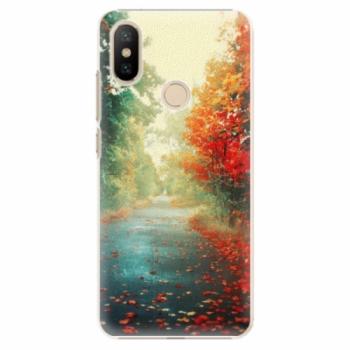 Plastové pouzdro iSaprio - Autumn 03 - Xiaomi Mi A2
