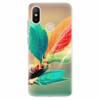 Plastové pouzdro iSaprio - Autumn 02 - Xiaomi Mi A2