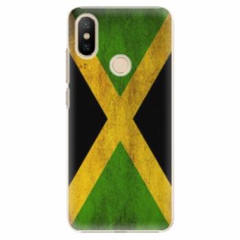 Plastové pouzdro iSaprio - Flag of Jamaica - Xiaomi Mi A2