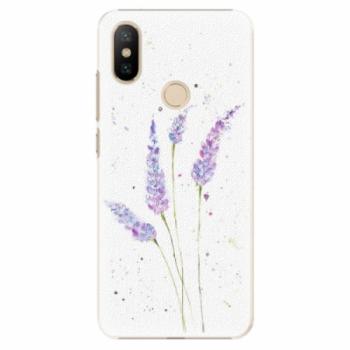 Plastové pouzdro iSaprio - Lavender - Xiaomi Mi A2